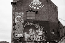 Lakota, Bristol, United Kingdom