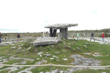 Burren National Park, Corofin, Ireland