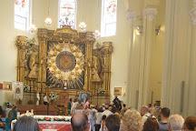 Iglesia Virgen de la Paloma, Madrid, Spain