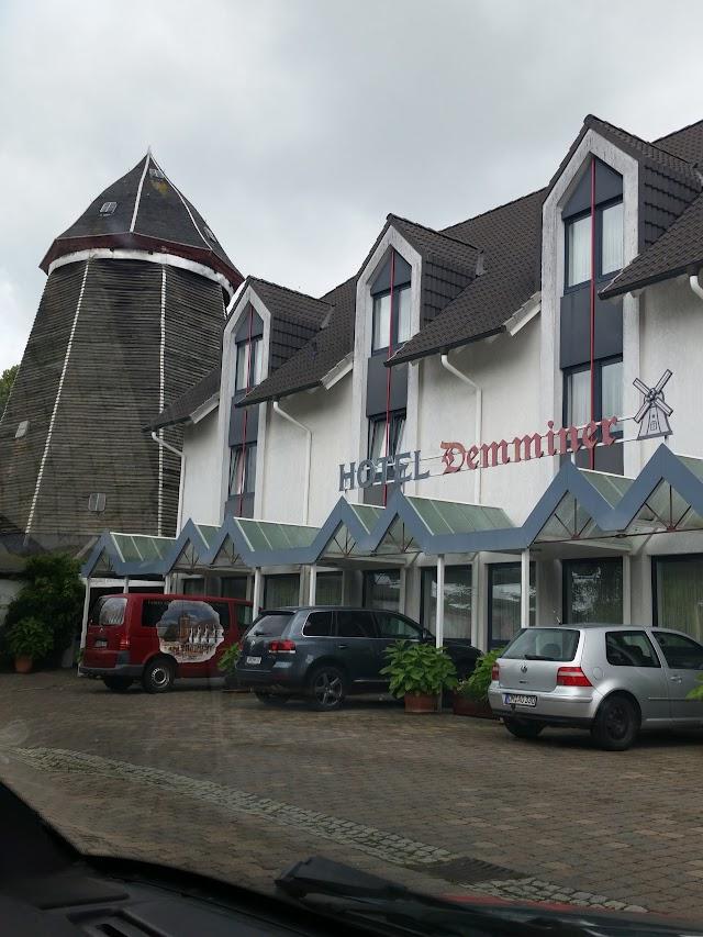 Hotel Demminer Muhle