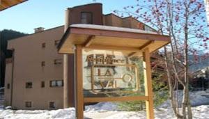 Hotel Residence La Val Valdidentro