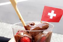 Funky Chocolate Club Switzerland, Interlaken, Switzerland