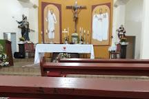 Sao Pantaleao Church, Sao Luis, Brazil