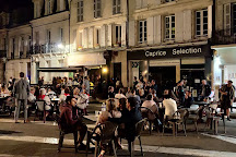Bar le Galway, Rochefort, France
