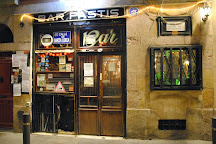 Bar Pastis, Barcelona, Spain