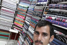 Satguru's the Textile World, Jaipur, India