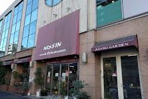 Nissin World Delicatessen, Minato, Japan