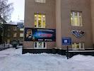 Визир, улица Куратова на фото Сыктывкара