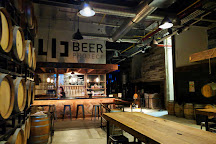 LIC Beer Project, Long Island City, United States