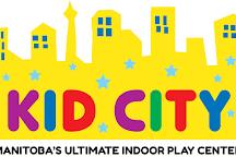 Kid City Century, Winnipeg, Canada
