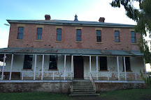 Willow Court Asylum, New Norfolk, Australia