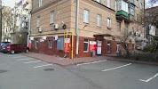 КПИ-Сервис, проспект Владимира Маяковского на фото Киева