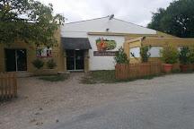 Ferme de la Chasseloire, Saint Herblain, France
