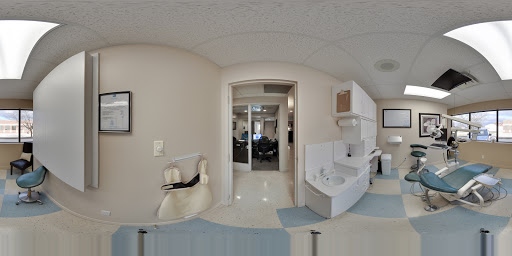 Dawson Dental Centre | Toronto Google Business View