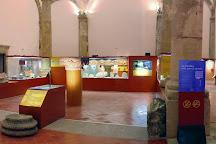 Museo Arqueologico Municipal de la soledad, Caravaca de la Cruz, Spain