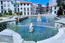 Fuente del Rey, Priego de Cordoba, Spain