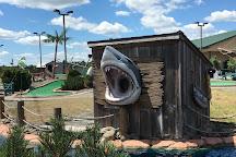 Shipwreck Amusements, Cortland, United States