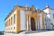 Universidade de Coimbra Alta & Sofia, Coimbra, Portugal