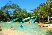 Chermside Aquatic Centre & Water Park, Brisbane, Australia