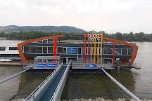Duna Arena, Budapest, Hungary