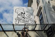 Pr' Skelet, Ljubljana, Slovenia