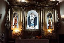 Ermita de la Pietat, Ulldecona, Spain