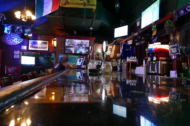 Murphy's Arms Pub, Orlando, United States
