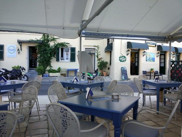 Veranda Taverna