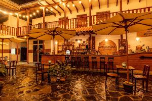 Amazonika Restaurant 6