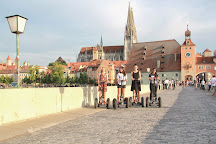 Segway Tour Regensburg, Regensburg, Germany