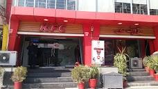 KFC islamabad sumbal road