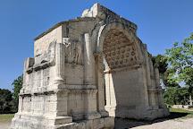Les Antiques, Saint-Remy-de-Provence, France