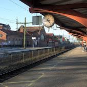 Станция  Eslöv