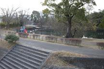 Kambashira Park, Miyakonojo, Japan