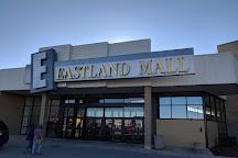 Eastland Mall, Bloomington, United States