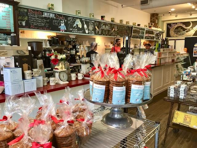 Rocket Bakery & Fresh Food