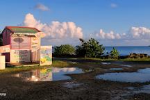 Regy Balade, Sainte Rose, Guadeloupe