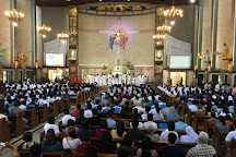 National Shrine of Mary Help of Christians, Paranaque, Philippines