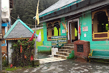 Khajji Nag Temple, Chamba, India
