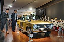 Mazda Museum, Fuchu-cho, Japan