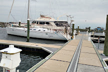 Somers Cove Marina, Crisfield, United States