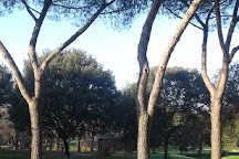 Parco Tor Tre Teste, Rome, Italy