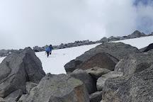 St. Mary's Alpine Provincial Park, Kimberley, Canada