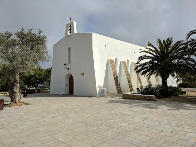 Església es Cubells