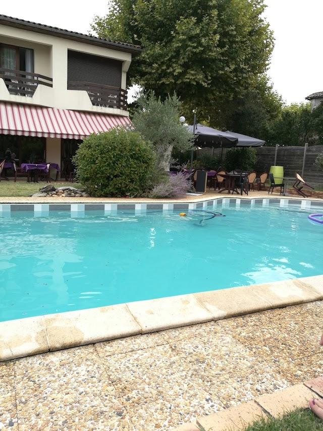 Hotel L'Etape Gasconne