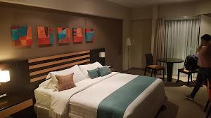 Manto Hotel Lima - MGallery 1