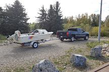 Wabamun Lake Provincial Park, Wabamun, Canada