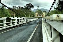 Hampden Bridge, Kangaroo Valley, Australia