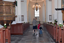 Stege Church, Stege, Denmark