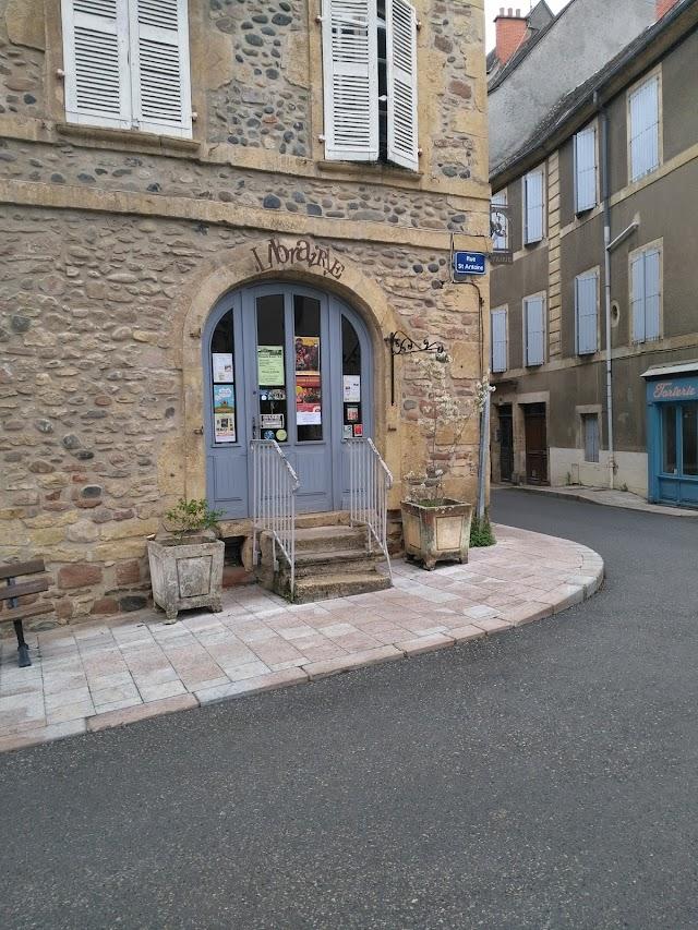Librairie Pont Virgule